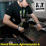 Hard House Adventures 6 - Jay Middleton