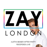 ZAY LONDON LIVE @ TAPE PRIVATE JUSTIN BEIBER PARTY