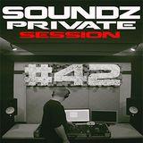 Steel - Soundz Private Session #42