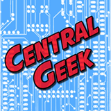 Central Geek 17 Marzo 2017