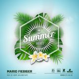 Mario Fiebiger - SUMMER BEATZ 2017 (RAY OF HOPE #14 MIXTAPE)