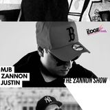 MJB - The Zannon Show Mix