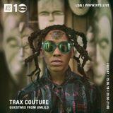 Trax Couture w/ Umlilo - 29th June 2018