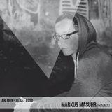 Aremun Podcast 50 -  Markus Masuhr (Pragmat)