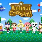 4 XP: Animal Crossing