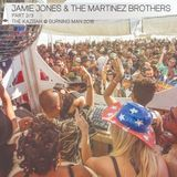 Jamie Jones & The Martinez Brothers - Live @ The Kazbah Burning Man Part 2/3 [12.18]
