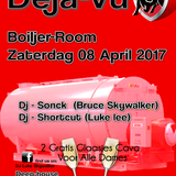 08-04-2017 BOILJER ROOM Deel 1