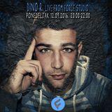 Dino R. at @Force DJs - Force Radio