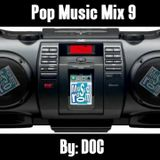 The Music Room's Pop Music Mix 9 - By: DOC (09.12.14)
