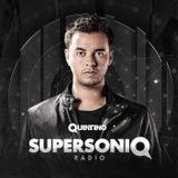 Quintino presents SupersoniQ Radio - Episode 90