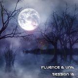 Fluence & Unit: Session 16