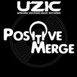 Positive Merge - Special Mix for UZIC Swiss Radio