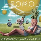 Mr Romo - Live Drum & Bass Mix for Disorderly Conduct Radio