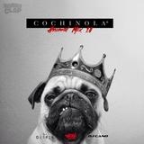 Cochinola - Animal Mix 1.0 By Dj Wogi Ft. Dj Cano & Dj Deeper