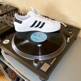 DJ Zimbo Electro Classics live Mix
