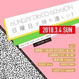 Disco Session pt.1