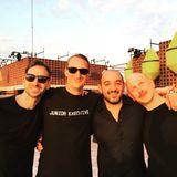 Dicky Trisco and Pete Herbert for Sanlitun Vice • Migas Rooftop (June 2016)