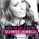Jewell'Cast # 11 (Dj set LIVE - 2015)