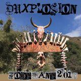 DuXplosion - Fort Bant headliner set