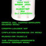 bass jam mini mix 01 by dragon