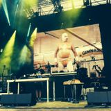 PYSH @ AUDIORIVER FESTIVAL 2014 (Opening Main Stage)