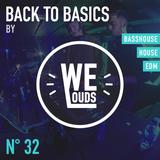 Back to Basics #32