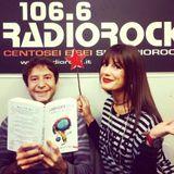 Simon & The Stars su Radio Rock 106.6