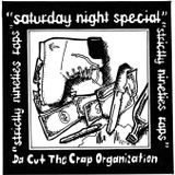 DJ Antti-Skate & Lazy-Jay: Saturday Night Special promo mix (2008)