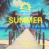SUMMER MIX 2017-Reggaeton Top40-Mixed By Dj Kyon.com