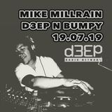 D3EP N BUMPY - 19.07.19