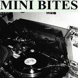 Mini Bites show, Future Radio 22.08.17 - the oyster is my world