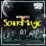 R.O.B Mix - Mix Classic Hits (Soul & Summer)