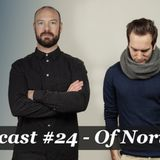 trndmsk Podcast #24 - Of Norway