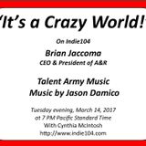 Aired 2-16-17  Brian Jaccoma