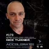 Nick Turner - ACCELERATE #173