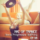 ARC OF TRANCE EP 68