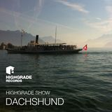 Highgrade Show - Dachshund (30.10.2014)
