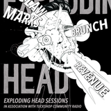 Exploding Head Session one and other stories