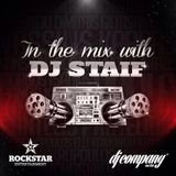 In The Mix with Dj StAiF