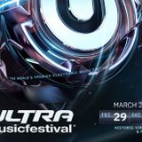 Cedric Gervais - Live @ Ultra Music Festival (Miami, United States) - 30-MAR-2019