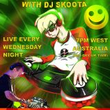 STEILS LIVE AT THE LOUNGEROOM - SKOOTA TAKEOVER