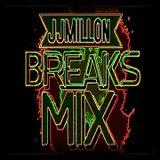 MY FAVORITE breaks TRACKS. 2k17 mix session dj set february