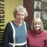 Margaret Meets... Chris Vick (Series 1, Ep. 3)