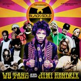 Wu Tang vs Jimi Hendrix