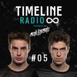 Merk & Kremont - Timeline Radio #05