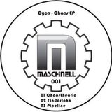 Maschinell 001...:::Cyco - Chaostheorie