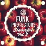 FLAVORFUL CHAPTER 03 (HOUSE SALAD MUSIC)