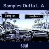 samples outta L.A trailer mixed by Uncle T