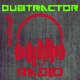 Dubtractor Radio Presents DJ Madlogik - First Drum and Bass Set live 22/01/15