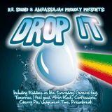 DropiT!!! Mixtape by Sista Tea